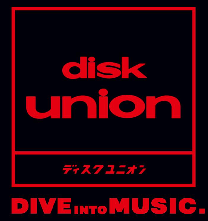 ディスクユニオンDive into musicロゴ
